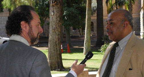 Thoughts on Race and Equality: Arizona Civil Rights Initiative Announcement