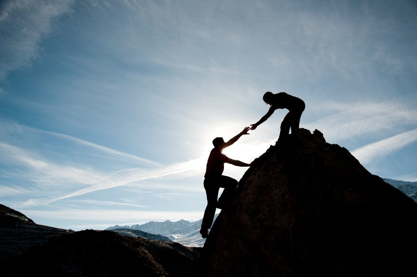 Seeking Fiscal Samaritans