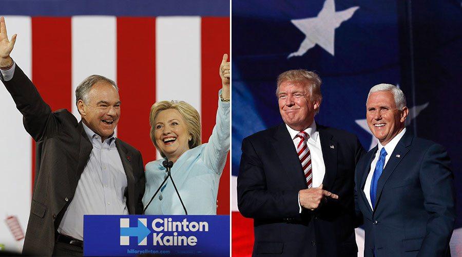 U.S. Politics: It's a Sham Shame