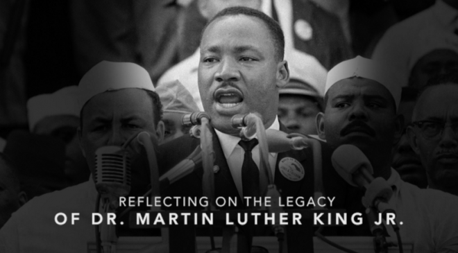 Dr. King's Take Down: The Void is Now 50 Years Running and Growing… ForALL