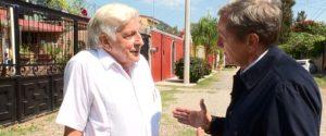 Amid a Political Circus, ABC News Program 'Outs' MMS