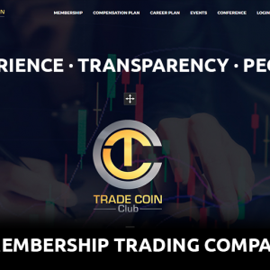 Bitcoin Accruing Webinar with Trade Coin Club July 2